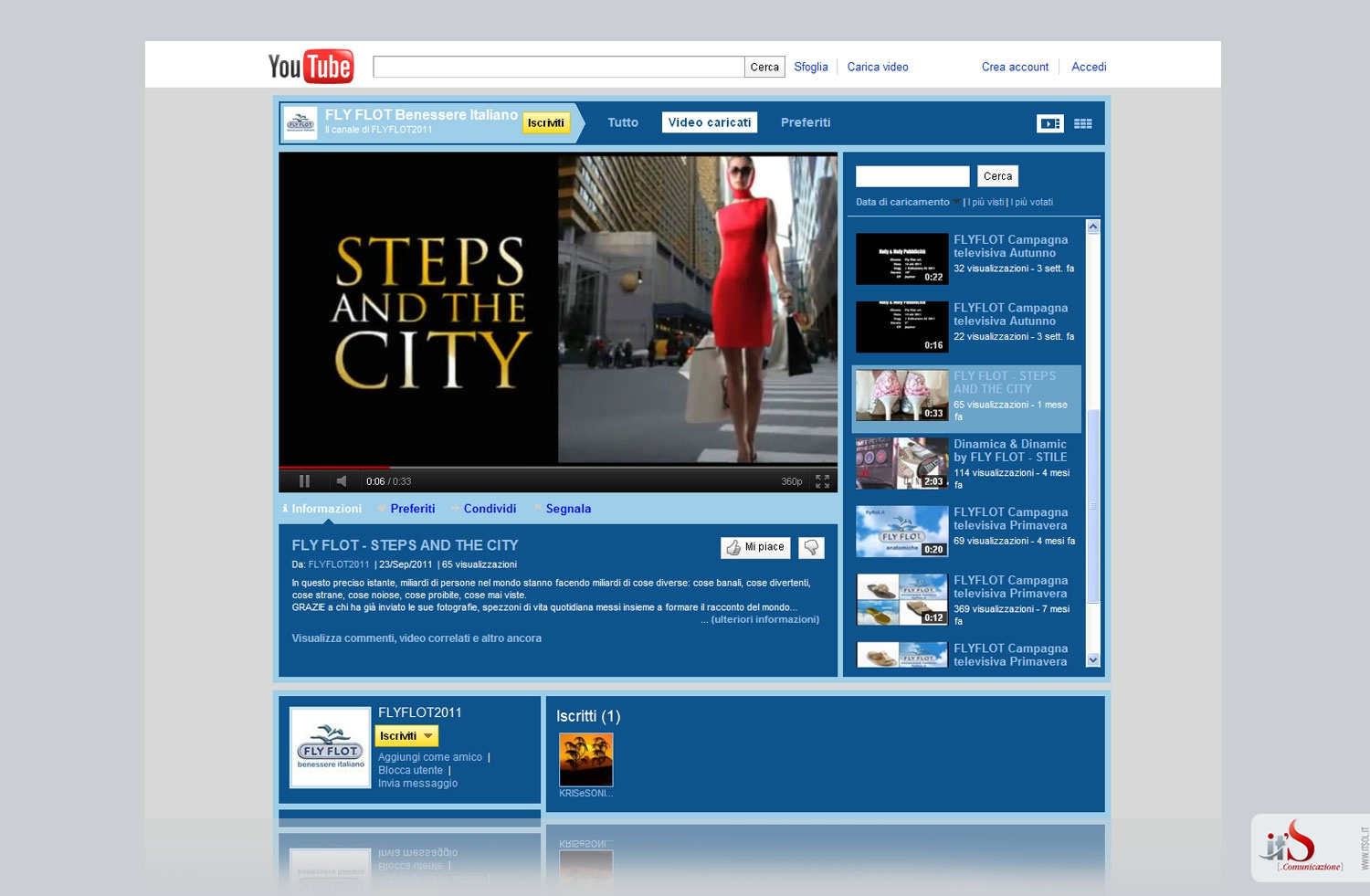 Steps and the city, il contest Facebook di Fly Flot!