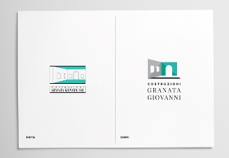restyling corporate identity